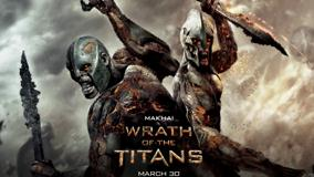 Wrath of the Titans &#8211; Makhai Sword In Hand